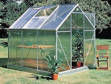 Juliana Gewachshaus Solargrow 450 Amazon De Garten