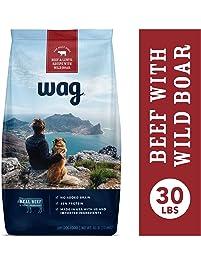Wag Amazon Brand Dry Dog Food
