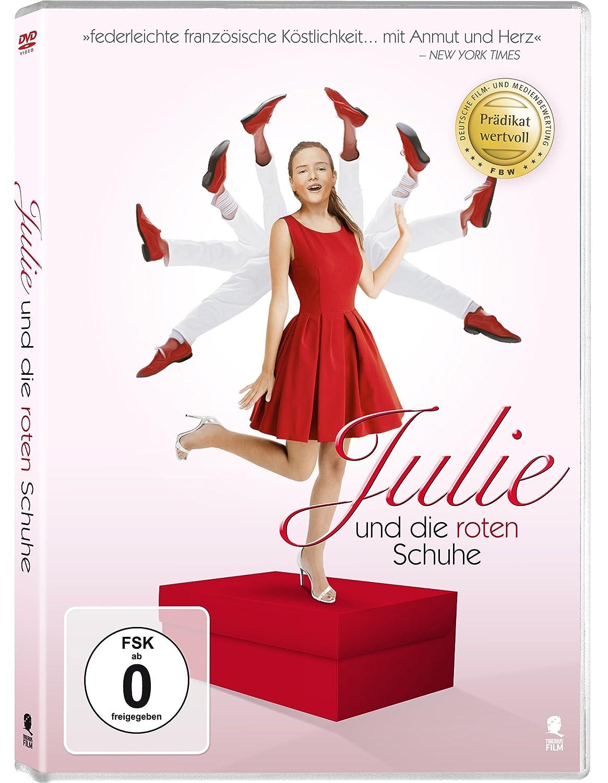 download Julie und die roten Schuhe