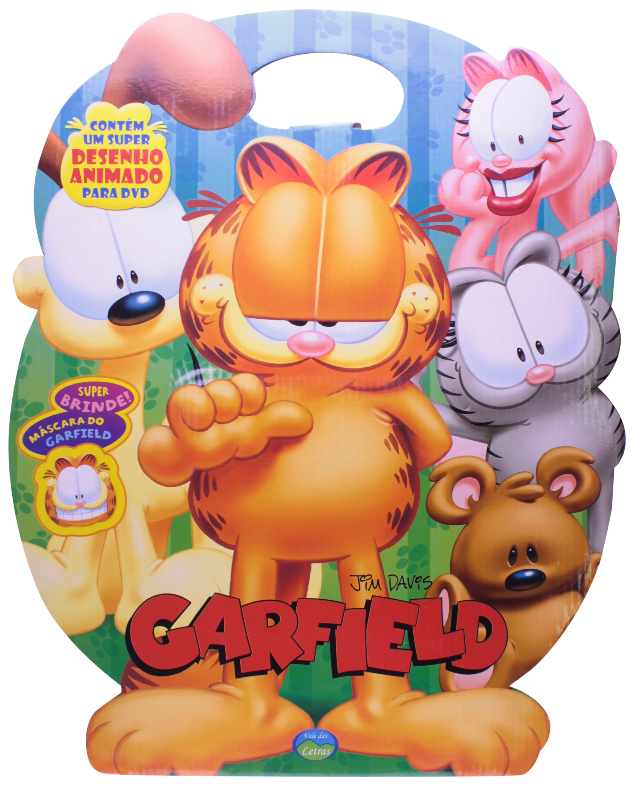 Garfield Livros Na Amazon Brasil 9788576618133
