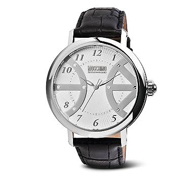 amazon com moschino mens fashion dress analog casual quartz watch moschino mens fashion dress analog casual quartz watch imported mw0239