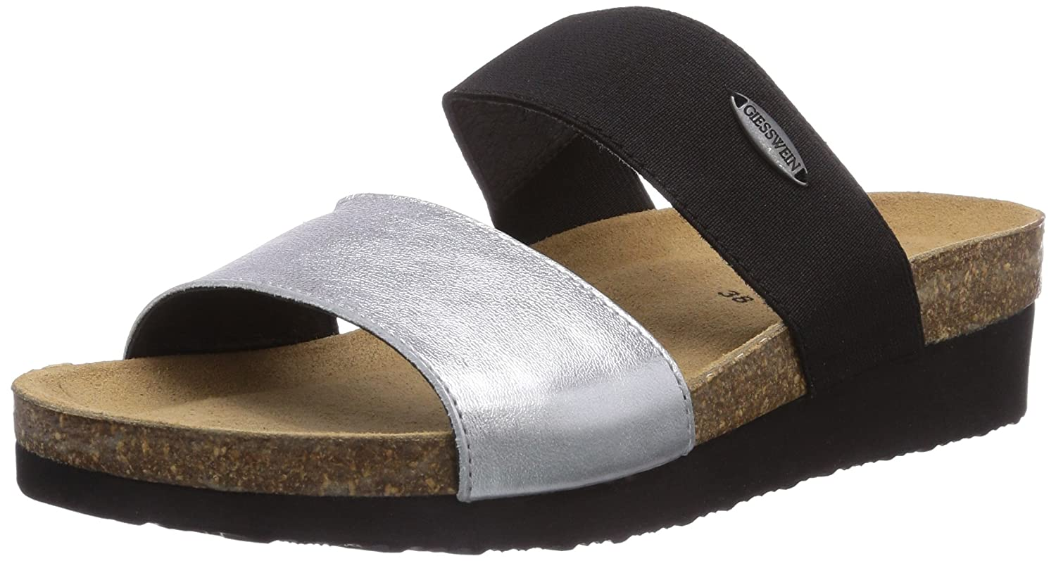 Giesswein Viterbo, Chaussons Mules Femme