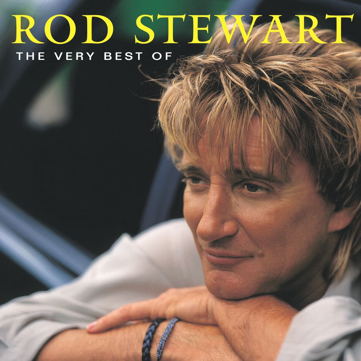 The Very Best of Rod Stewart by Warner Bros.
