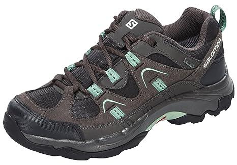 Salomon Salomon Salomon Donna Loma Gore Tex scarpa da escursione Scarpe da   71ea14