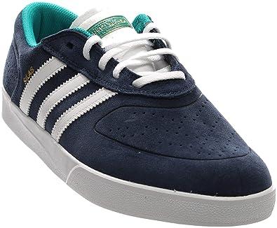 adidas Mens Silas Vulc Adv Athletic   Sneakers Navy 6a521e707