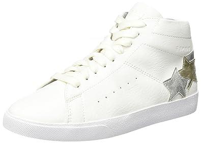 Damen Simona Sneaker, Weiß (White), 39 EU Esprit