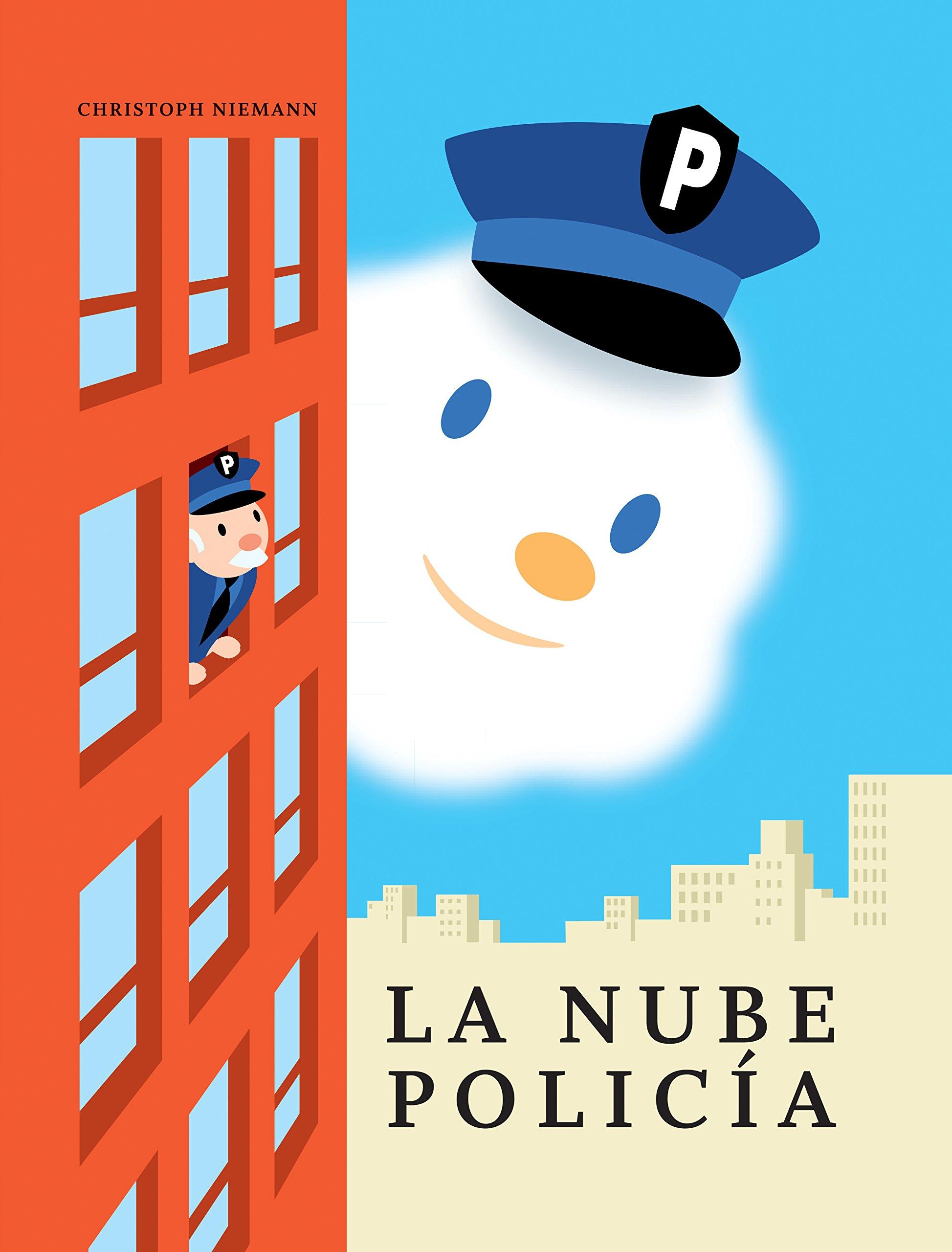 LA NUBE POLICIA