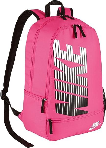 Nike Classic North, Mochila para Hombre, Rosa (Digital Pink/Digital Pink/