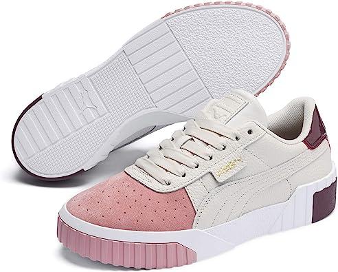 puma chaussures femmes basket