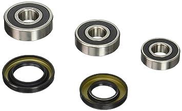 Pivot Works pwrws-y28 - 000 rueda trasera rodamientos y Seal Kit: Amazon.es: Coche y moto