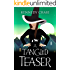 A Tangled Teaser: A Witch Cozy Murder Mystery (Witches of Hemlock Cove Book 3)