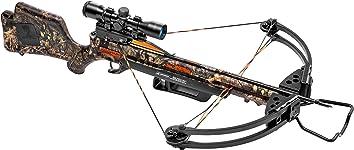 Wicked Ridge by TenPoint Crossbows Warrior G3