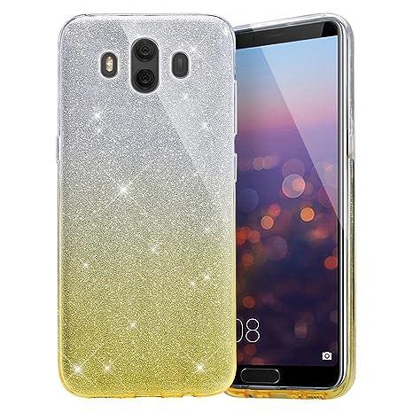 EINFFHO Huawei Mate 10 Funda, Carcasa, para Huawei Mate 10 ...