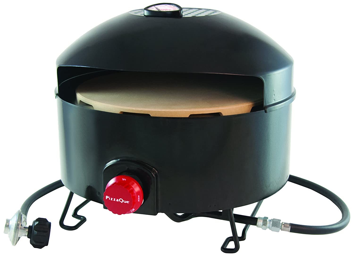 Pizzacraft PizzaQue PC6500 Portable Outdoor Pizza Oven