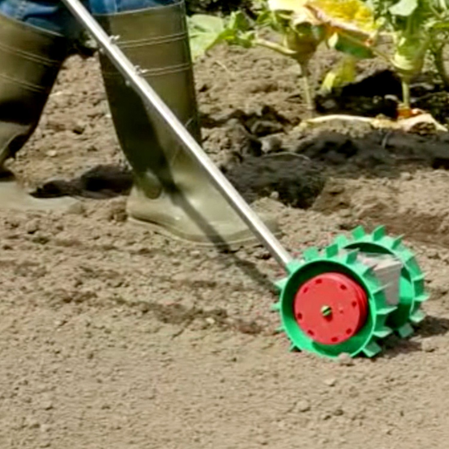 Awesome Garden Edger Elaboration - Brown Nature Garden ...