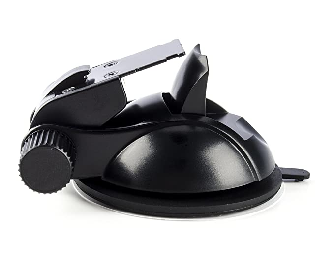 Amazon.com: Escort StickyCup Windshield Mount for Max/Max2 Only: Car Electronics