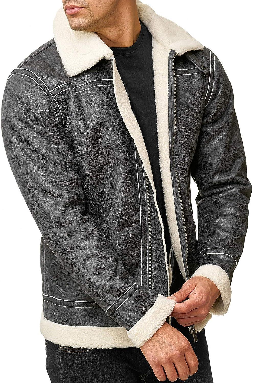 INDICODE Deegan Homme veste softshell