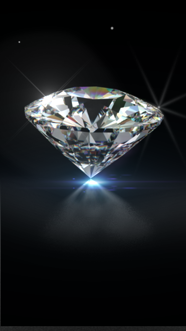 Amazon Com Diamond Live Wallpaper For Android Free Appstore For Android