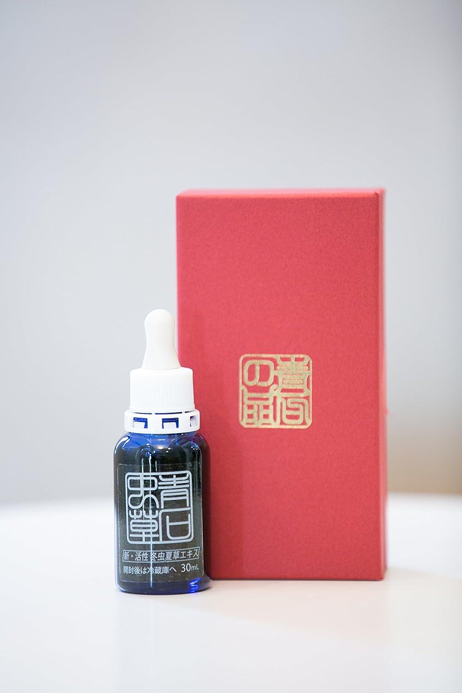 青石虫草濃縮液 30ml B07B7DNCLN