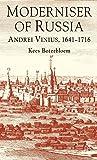 Moderniser of Russia: Andrei Vinius, 1641-1716