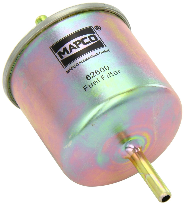 Filtro Carburante Mapco 62600