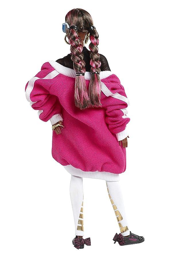 Amazon.com: Barbie Puma - Muñeca de dardo: Toys & Games