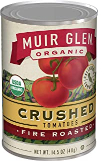 product image for Muir Glen, Organic Crushed Fire Roasted Tomatoes, 14.5 oz, pack of 12