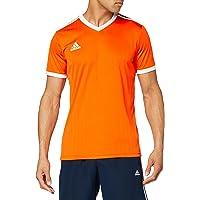 adidas Heren TABELA 18 JSY T-shirt, oranje/wit, XL