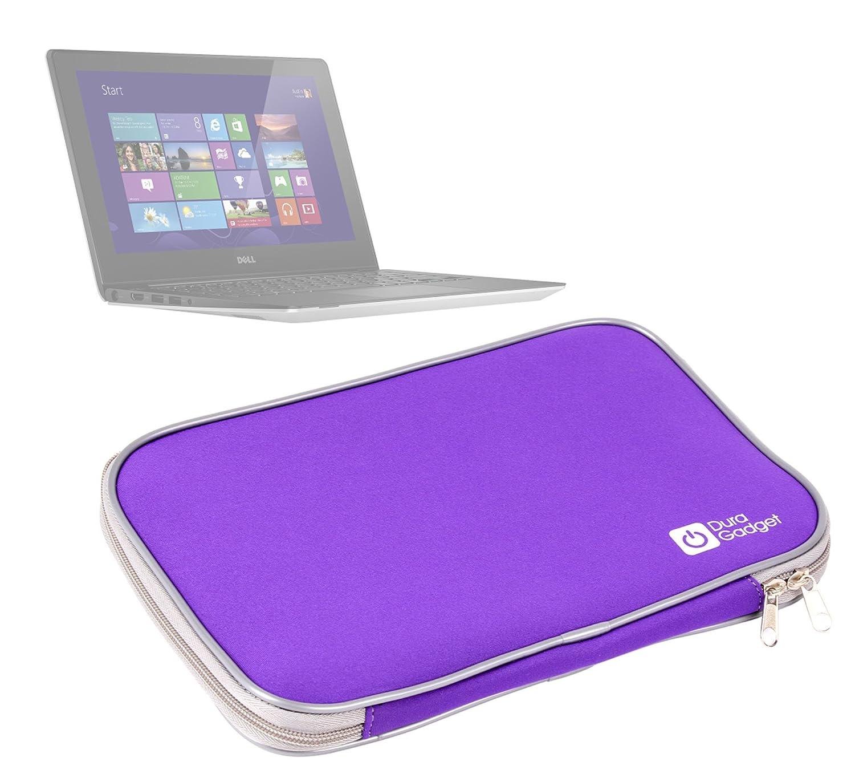 Amazon Com Duragadget Purple 12 Water Shock Resistant Soft