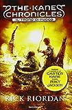 Il trono di fuoco. The Kane Chronicles: 2