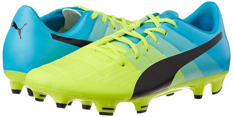 Puma Evopower 3.3 3.3 3.3 Fg, Scarpe da Calcio Uomo 3404e3