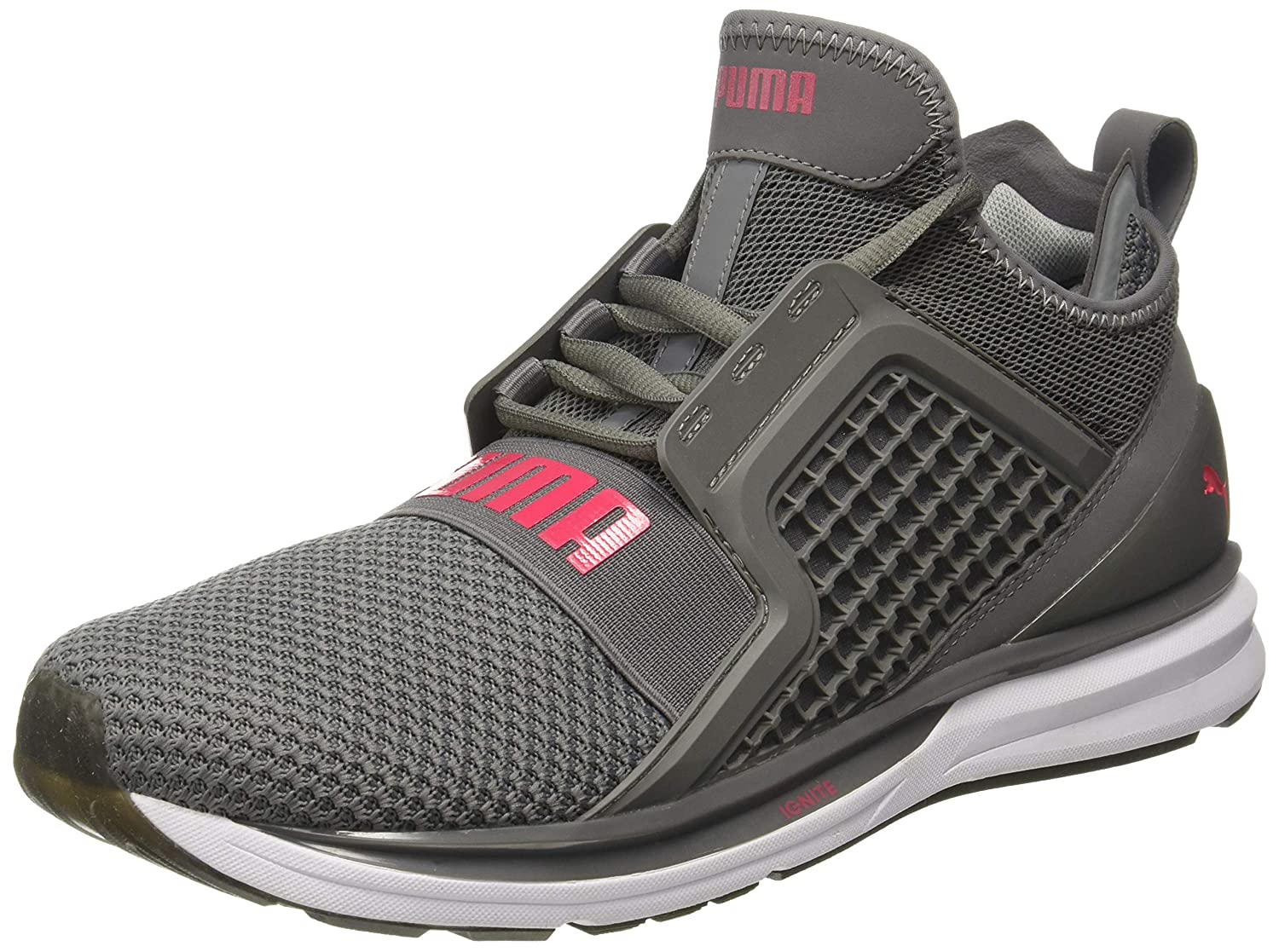 0375c8275f3 Puma Men s Ignite Limitless WeaveMen Running Shoes  Buy Online at Low  Prices in India - Amazon.in
