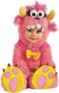 Rubieu0027s Costume Noahu0027s Ark Pinky Winky Monster Romper Costume  sc 1 st  Amazon.com & Amazon.com: InCharacter Baby Lilu0027 Monster Costume: Clothing