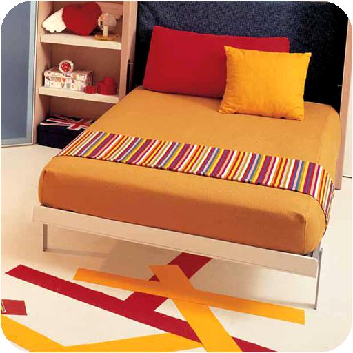Teenage Bedroom Ideas (Bedroom Art Ideas Wall)