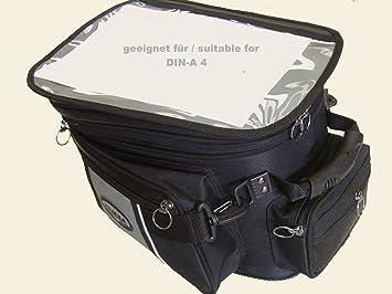 FAMSA Adventure Tank Bag, Ducati Monster 821 - 821 Dark