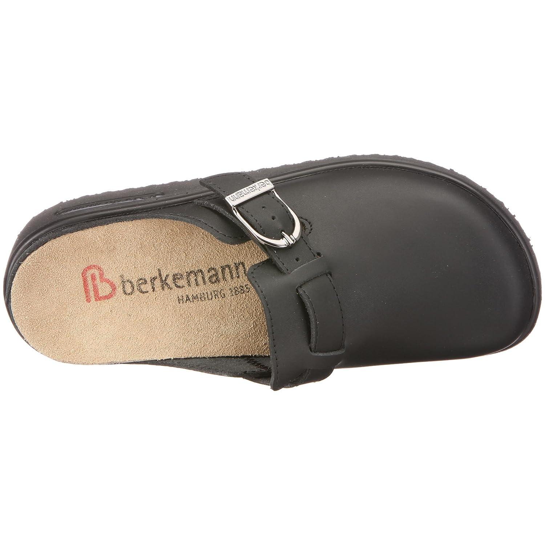 Berkemann - Tec-Pro Tec-Pro - Toivo, Zoccolo, unisexNero 0d5e41