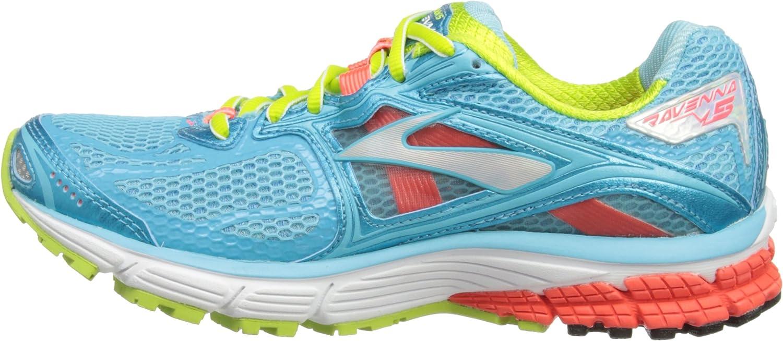 Chaussures de Running Entrainement Femme Brooks Ravenna