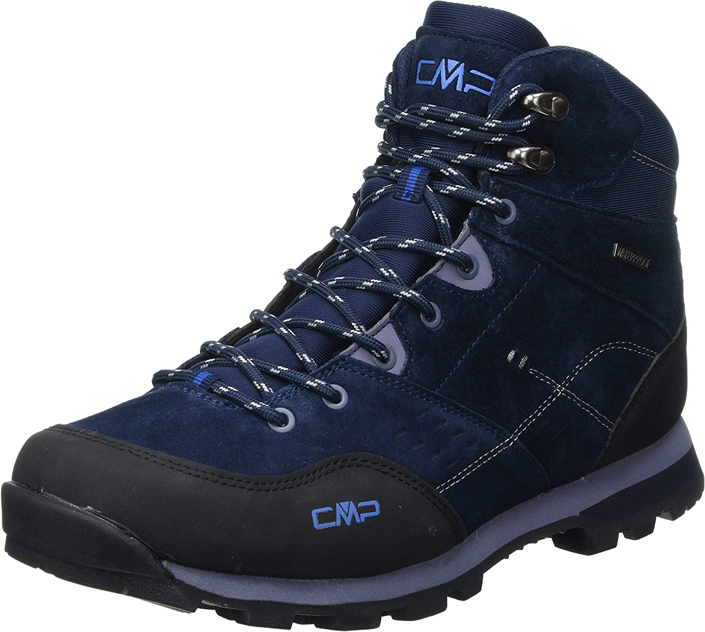 CMP Messieurs Trekking Chaussures outdoorschuh Alcor Low Trekking Shoe WP Beige