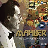 Mahler: The Complete Works - 150th Anniversary Box