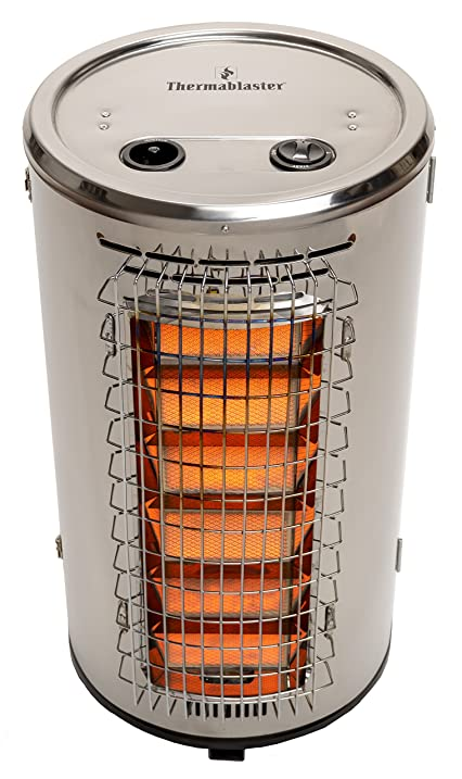 Amazon.com: Thermablaster RC9200IT Infrared Cabinet Heater, 32000 ...