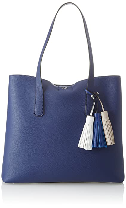 Come acquistare a buon prezzo borsa blu guess