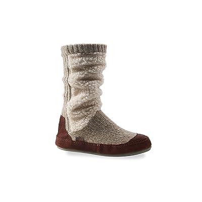 Acorn Women's Slouch Boot Slipper | Slippers