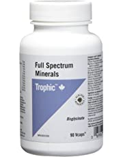 Trophic Full Spectrum Minerals - Chelazome, 90 Count
