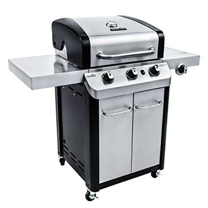 Amazon.com: Char-Broil Signature 425 - Parrilla de gas ...