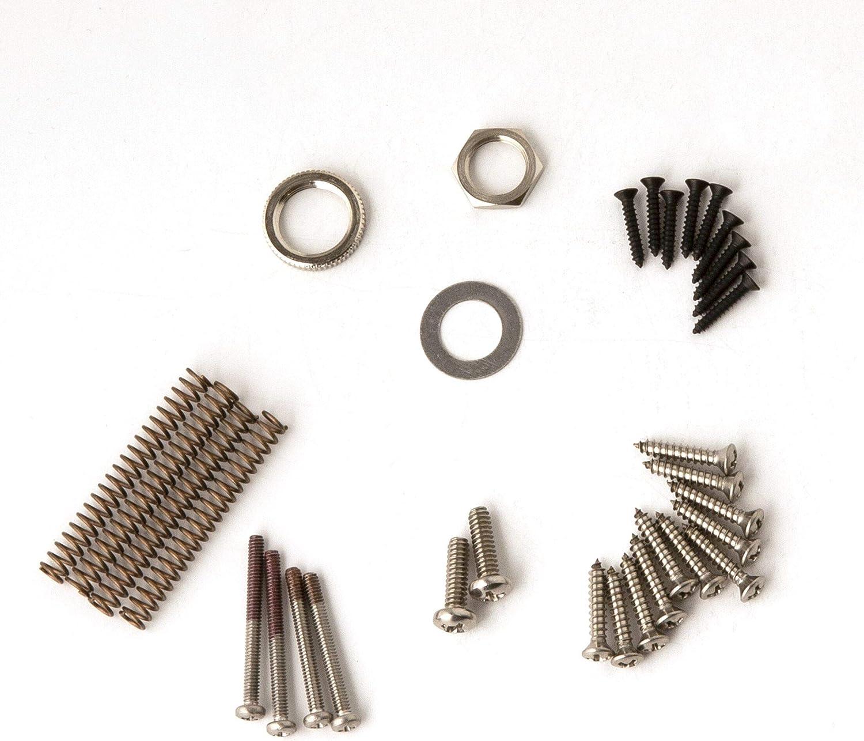 NICKEL PRS Hardware Assembly Kit