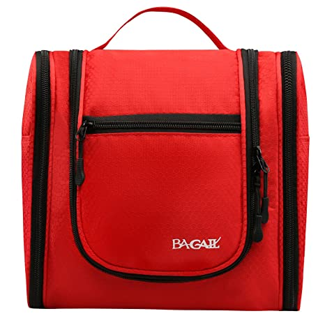 8a238da2d5b Image Unavailable. Image not available for. Colour: Bagail Large Men & Women  Toiletry Bag For Makeup ...