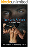 Drake's Secret (Guardians of the Society Book 2)