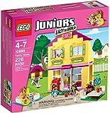 レゴ (LEGO) ジュニア 家族のおうち 10686