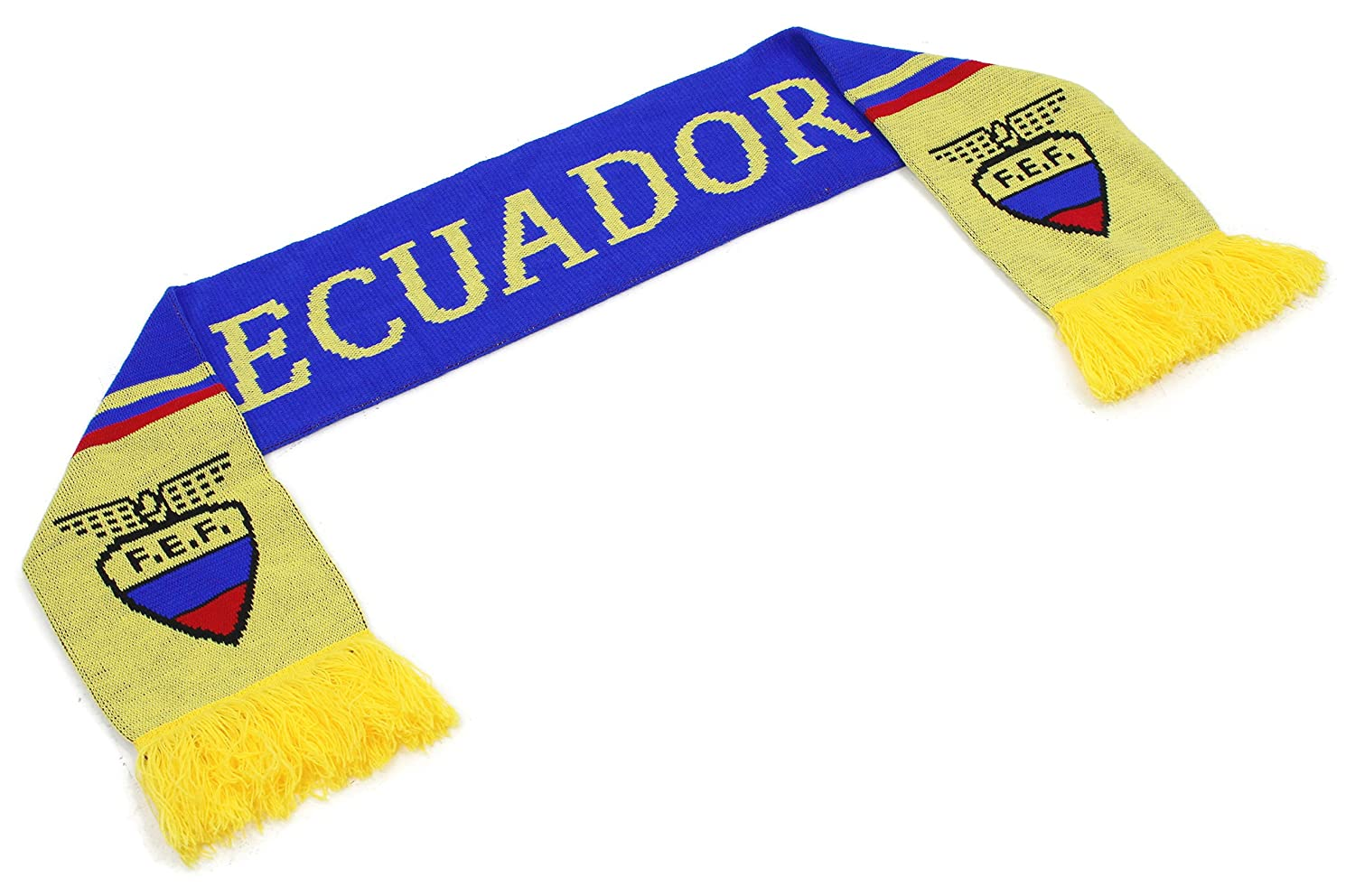 """High End Hats Official Nations South America Scarf Collection/"""" Double Weave Head Scarf Men Women"""