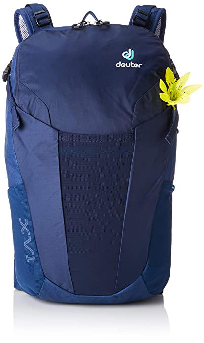 Deuter XV 1 SL, Mochila Unisex Adulto, Azul (Navy/Midnight),